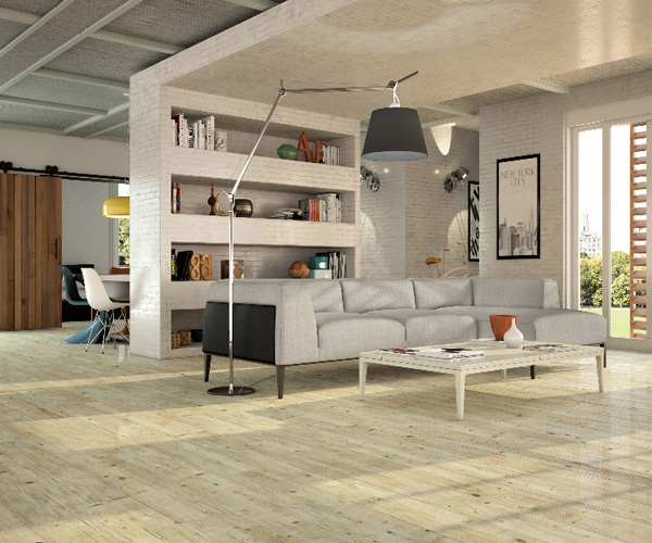 Elegant Porcelain Floor Tiles