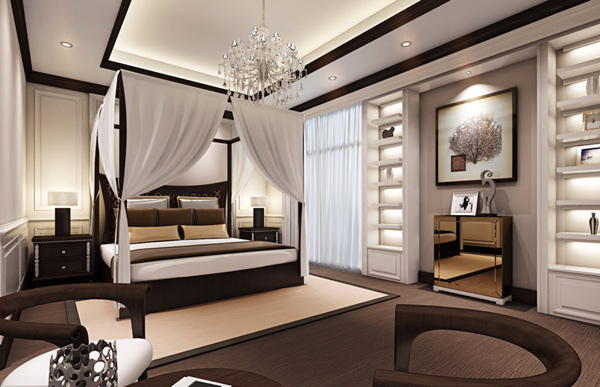 living room bed idea - Lounge Bedroom Ideas