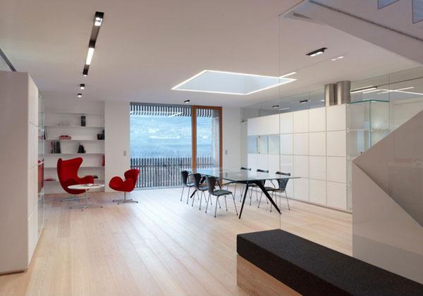 PF House Interior 1