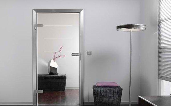 15 Modern Interior Glass Door Designs For Inspiration Home Design