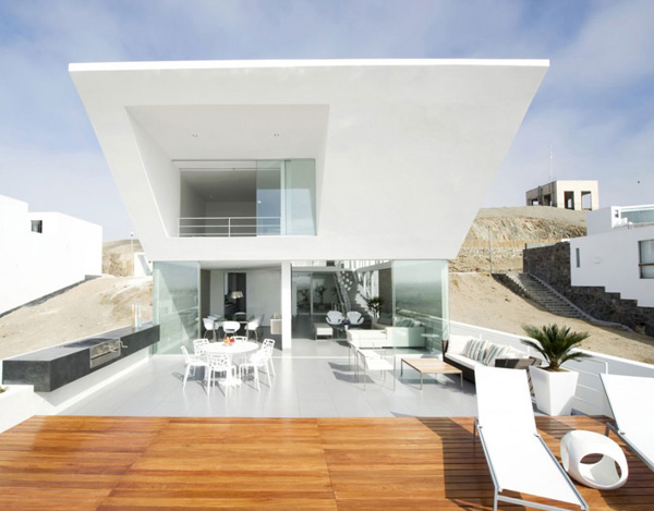 House Playa El Golf H4