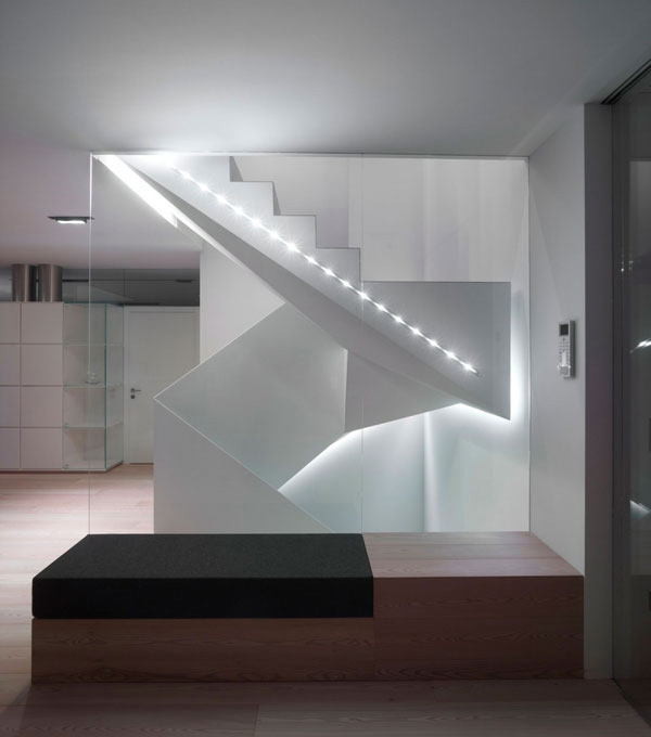 PF House Stairs 2