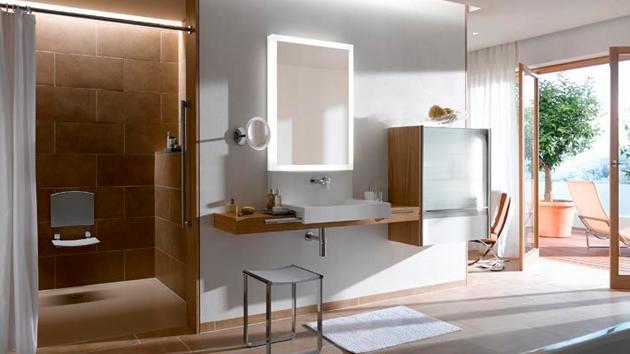 20 Contemporary Bathroom Design Ideas | Home Design Lover