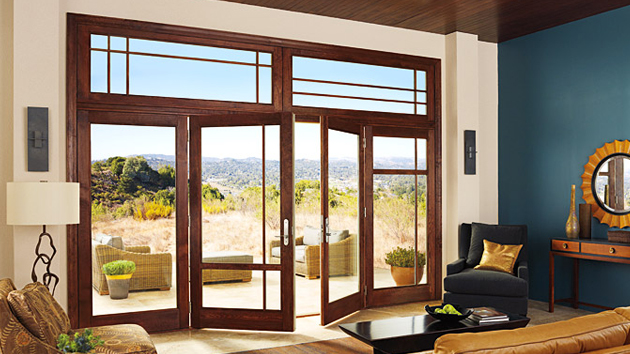 15 french doors for inspiration home design lover - French Window Designs For Homes