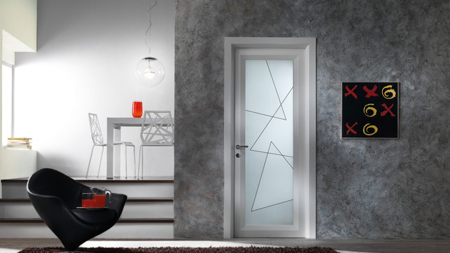 15 Modern Interior Glass Door Designs For Inspiration Home Design Lover