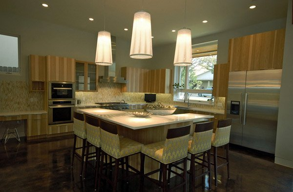 pictures of kitchen islands with seating 15 pretty kitchen island with seating home design lover 9111