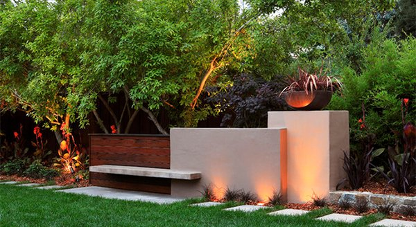 15 landscape retaining walls to prevent erosion home design lover. Black Bedroom Furniture Sets. Home Design Ideas