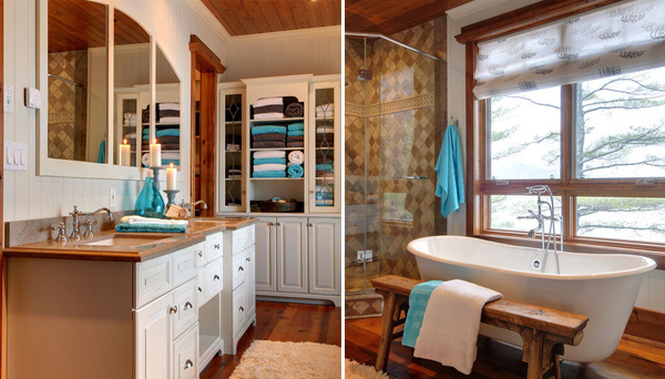 Fairy Lake Home Bath