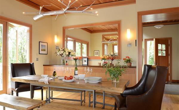 Dining Room Portland