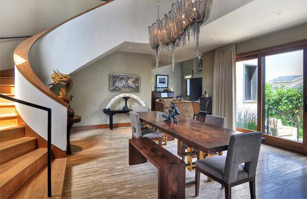 Garneau Residence