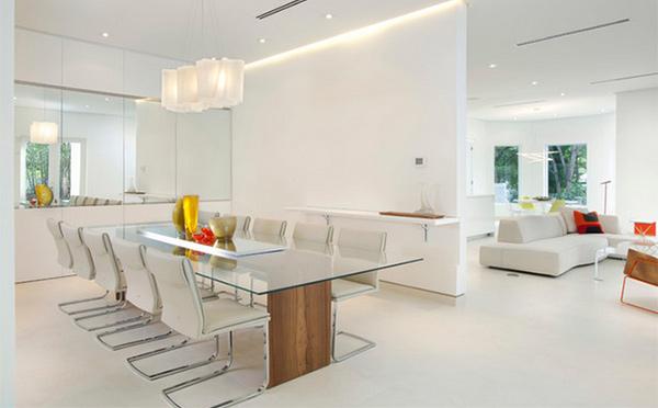 Miami Interior Design - Detailed Minimalism