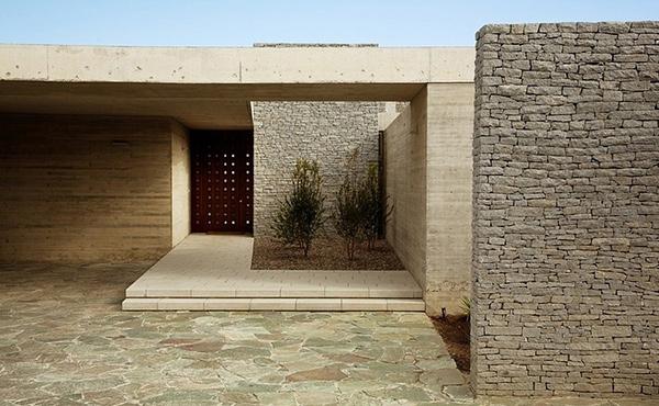 stonewall design