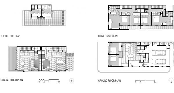 Hive Apartment