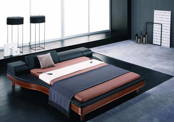 Portoto Bed