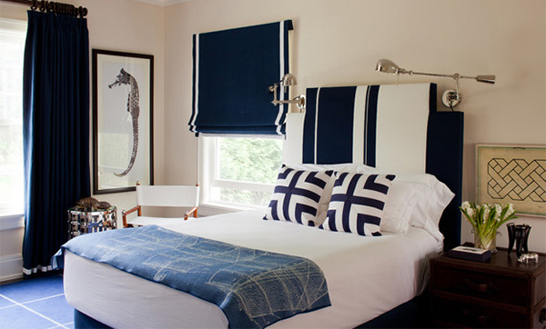 Interior Nautical Themed Bedroom Ideas sail on with 15 nautical themed bedrooms home design lover sailor bedroom design
