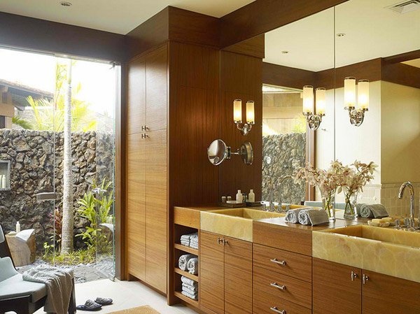 15 Modern and Contemporary Tall Cabinets Ideas | Home ...