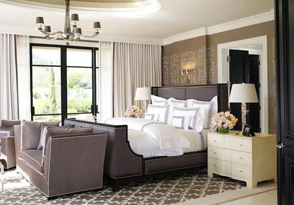 Bedroom Ideas Sleigh Bed 15 lovely sleigh bed designs | home design lover