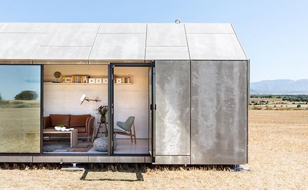 Portable House