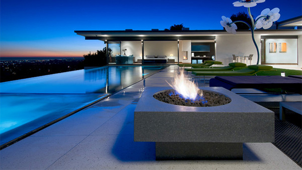 15 Modern Inground Pools To Love Home Design Lover