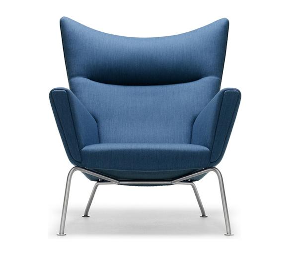 upholstered armrests