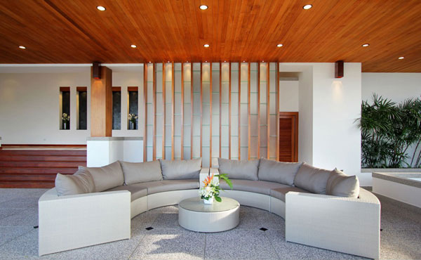 arc couch set