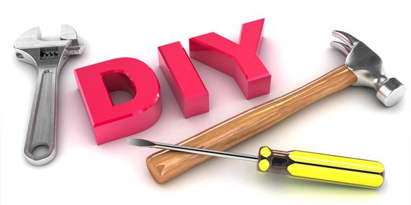 Try DIYs