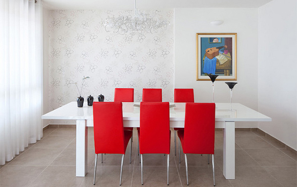 Apartment in Kiriat-Ono