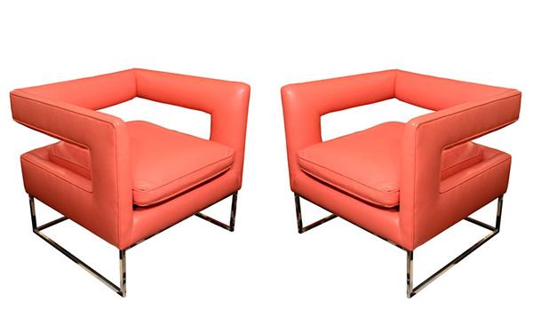 Modern Armchair Designs