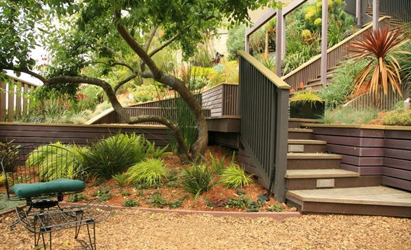 15 Landscape Retaining Walls To Prevent Erosion Home
