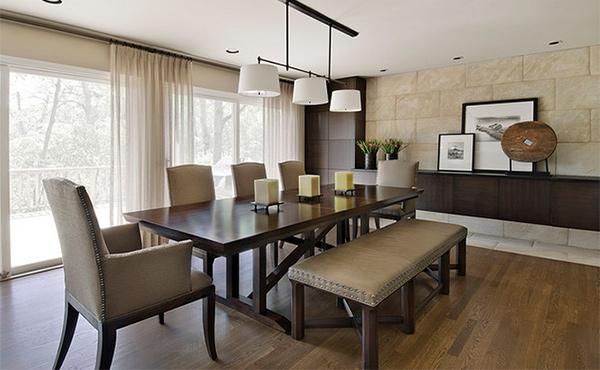 Weitz Dining Room