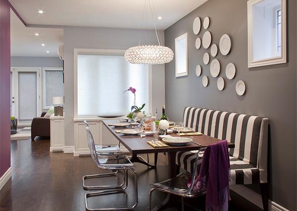 Dining Room Toronto