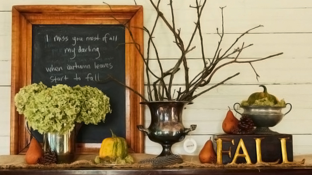 15 Ideas To Decorate With Pumpkins This Fall Season Home