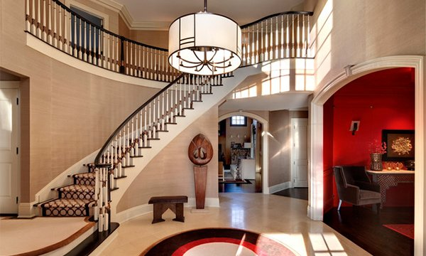 Entry Way Design