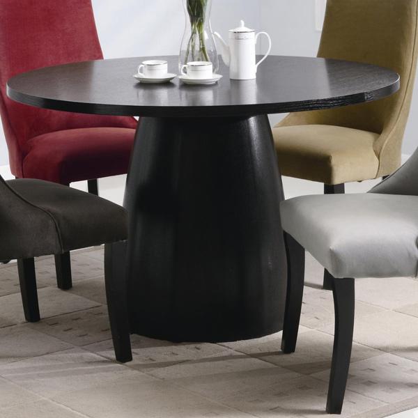 Black Dining Tables