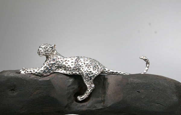 Safari Table Sculptures