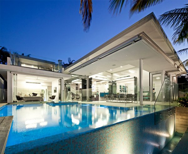 15 Transparent Glass Swimming Pool Safety Fences Home
