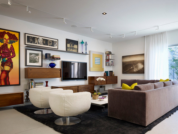 Prep Your TV Room for Super Bowl Sunday