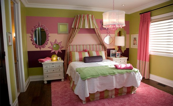 Decor Bedroom for Girls