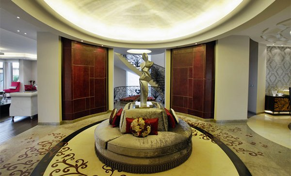 15 Contemporary Foyer And Entry Way Design Ideas Home