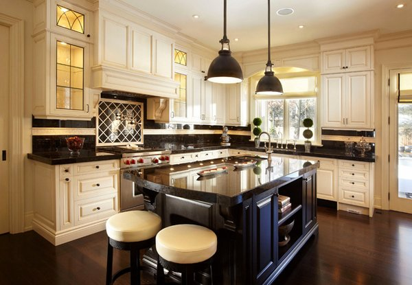 15 Dainty Cream Kitchen Cabinets Home Design Lover