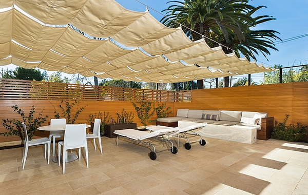 Westgate Residence Canopy