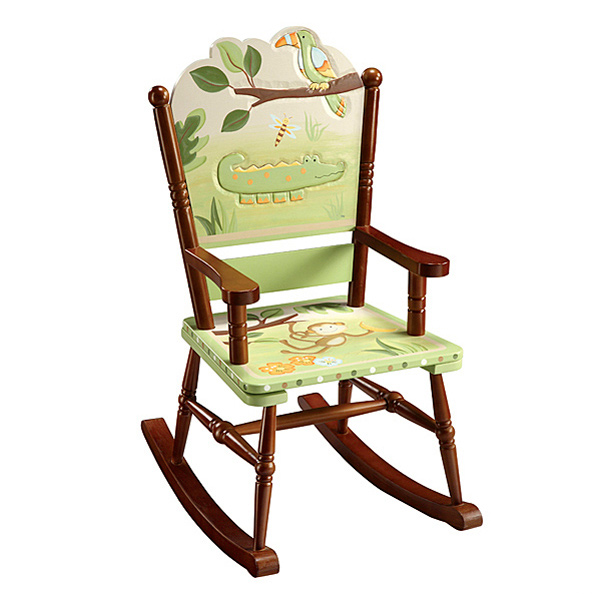 15 Enjoyable Rocking Chairs For Little Boys Home Design