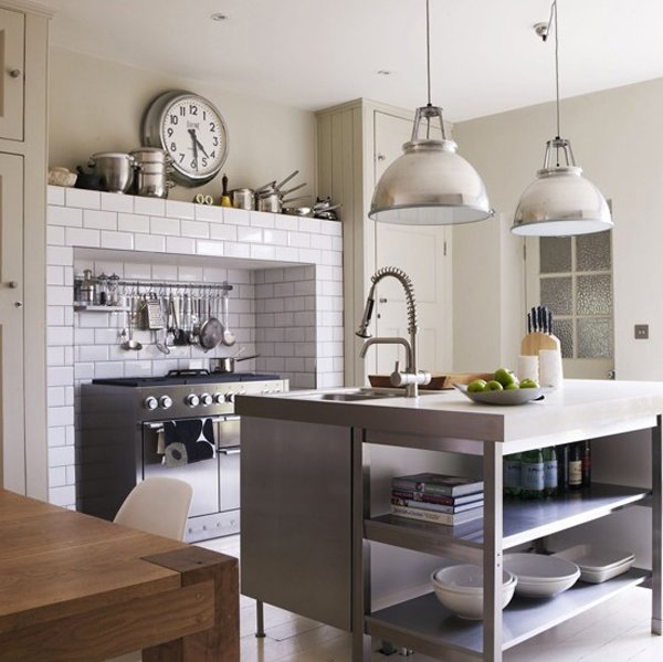 industrial kitchen - Industrial Kitchen