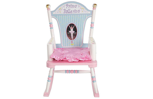 Girly Rocking Chairs