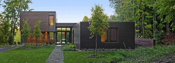 Natalie Dionne Architecture