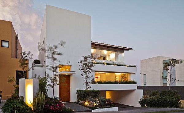 Almazán y Arquitectos Asociados