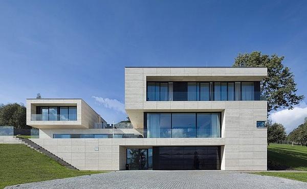 Villa Decin