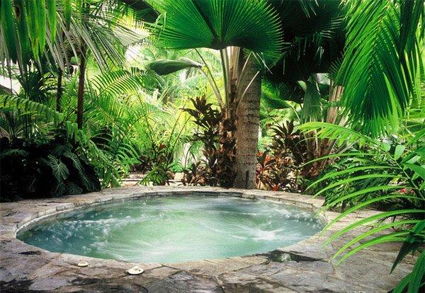 hot spring design