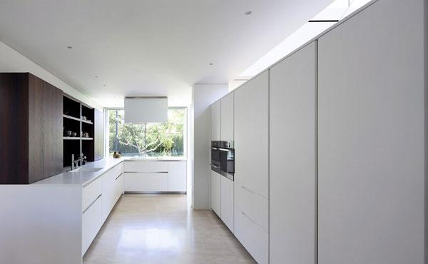 CH House Kitchen