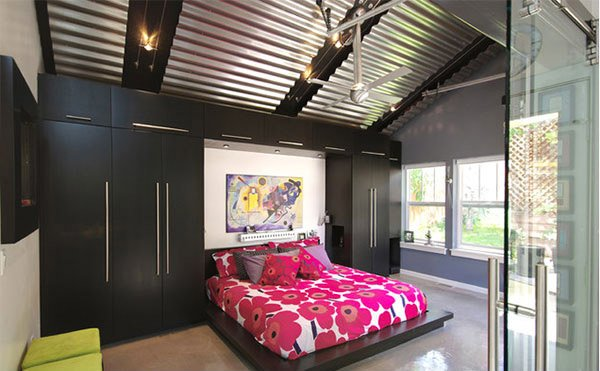 Bed Pink